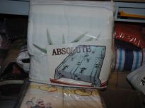 Плед. Absolute. ZA MF a34 GR Bambuk.